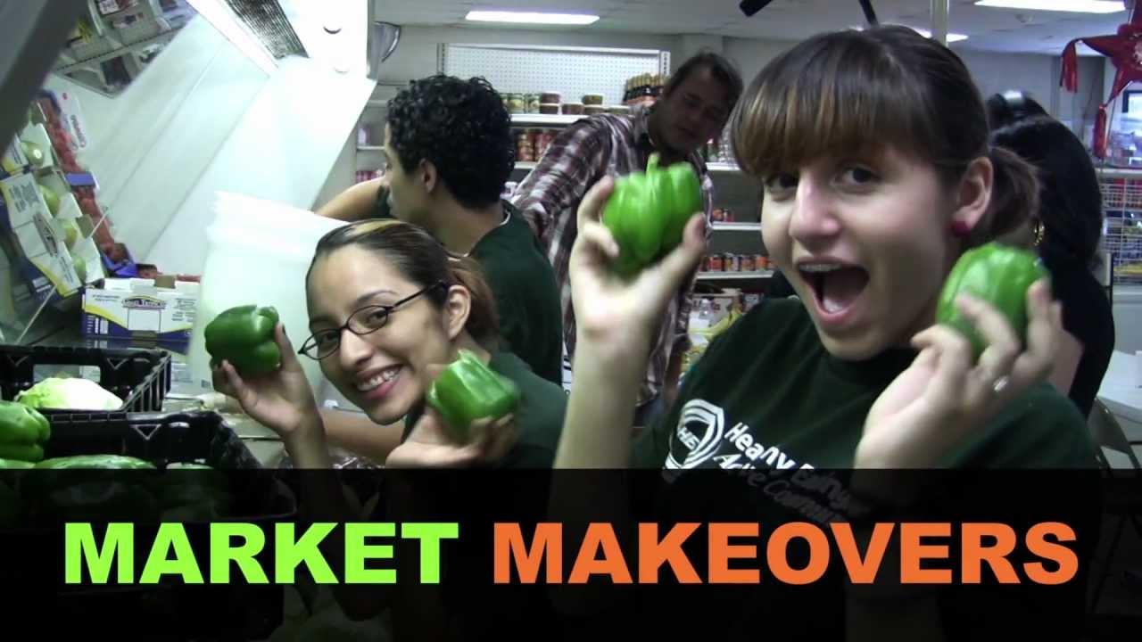 Market Makeovers: NextGen Leaders