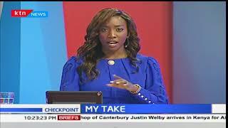 My Take: The great women of Kenya