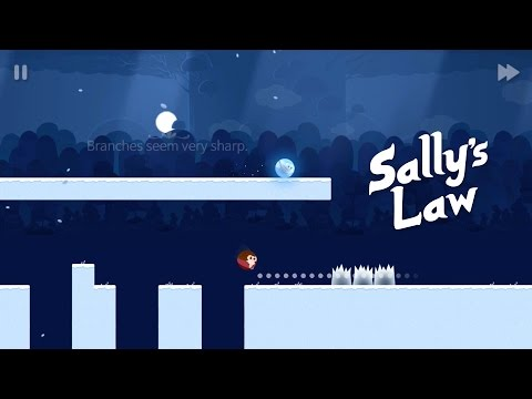 Sally's Law Game Trailer thumbnail