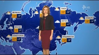 "Алёна Дублюк - ""Погода"" (11.01.18)"