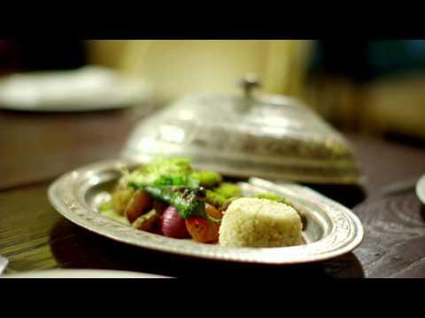 Dolmabahce Restaurant Abu Dhabi