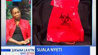 Suala Nyeti-Maambukizi ya virusi vya miongoni mwa vijana:Jukwaa la ktn full bulletin-sehemu ya pili