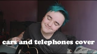 cars and telephones // arcade fire cover