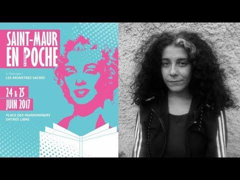 Vidéo de Cloé Mehdi