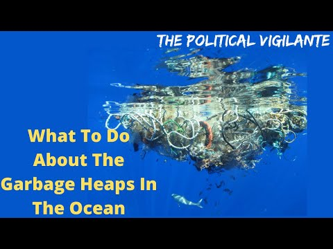 Pacific Ocean Garbage Patch Double Size Of Texas