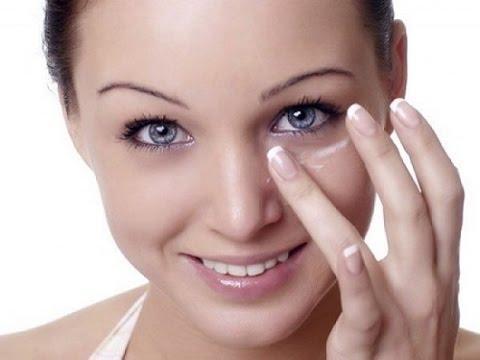 وصفة سهلة ومجربة للتخلص من الهالات السوداء حول العين في اسبوع