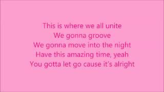 Calling All Hearts ~ DJ Cassidy ft. Robin Thicke, Jessie J ~  Lyrics