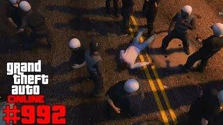 GTA 5 Online #992 RIP Thekenmann [Deutsch] Let´s Play GTA V Online PS4