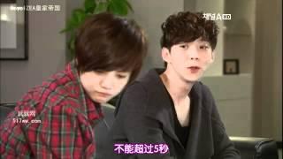 [中字] K-POP 最強生死戰 - EP06 2/5