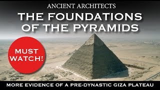 The Great Pyramid of Giza - Ancient Egyp