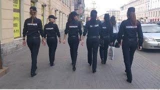 Best Police and Army FAILS COMPLIATION | Самые Ржачное видео. Полиция  и Армия.