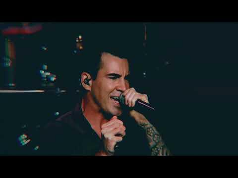 Straight Jacket (Live Video)