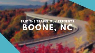 My Trip to Boone, North Carolina | Travel Ideas