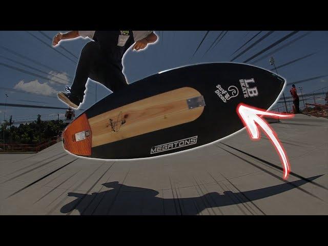 SKATE SURF COM CANAL SURF DICAS
