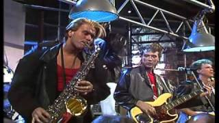 Spandau Ballet - Only when you leave 1984