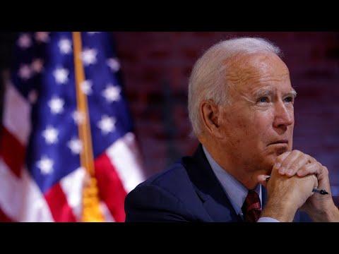 Biden: 'I'll Never Embarrass' Republican Senators