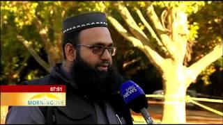 Islamic funeral process