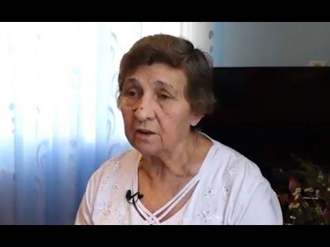Министр ИКТ в доме Елизаветты Шиллер детство которой прошло в фашистских концлагерях