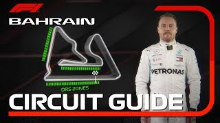 Valtteri Bottas' Guide To Bahrain | 2019 Bahrain Grand Prix