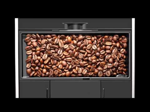 Machine à café automatique avec broyeur Noir Ena Micro One