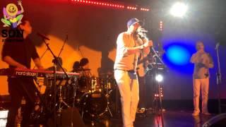 LATIN POP Латиноамериканская группа Son Atrevidos 2014