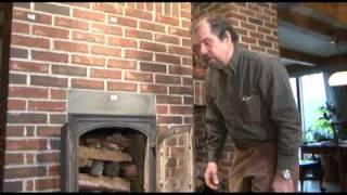Using a Masonry Heater