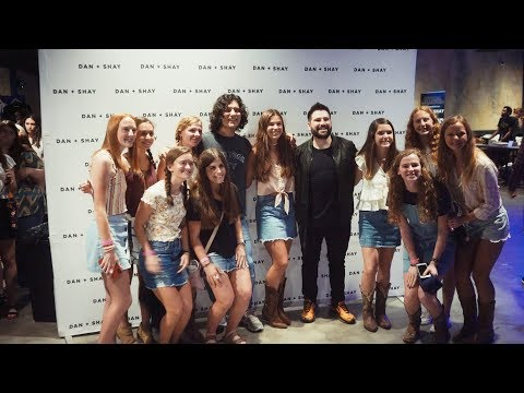 Dan + Shay - New Orleans, LA (Meet + Greet)