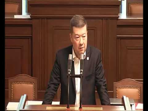 Tomio Okamura: Poslanci všech ostatních stran kromě SPD si prosadili zvýšení platů politiků