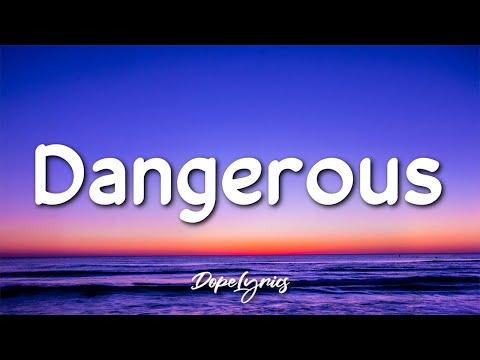 Michel J. & Dalan - Dangerous (Lyrics) 🎵