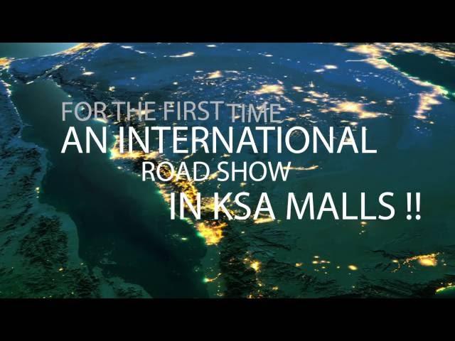Kinan Malls Mega Summer Campaign