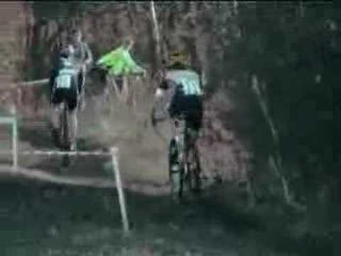 Video: Northern Area championships 2005