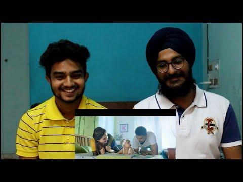 En Jeevan REACTION | Vijay, Samantha | Atlee | G.V.Prakash Kumar | Parbrahm & Anurag