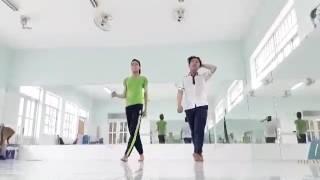 Dance cover - Em Không Hối Tiếc (remix) - Hương Giang Idol - Sin + Pũm