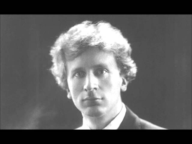 Danish Folk Song Suite by Percy Grainger - UCWE