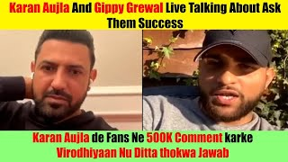 Gippy Grewal Live Talking About Success Of Ask Them