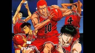 "Video thumbnail of ""Slam Dunk OST - Fight!"""
