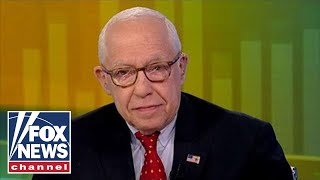 Mukasey on calls for Whitaker
