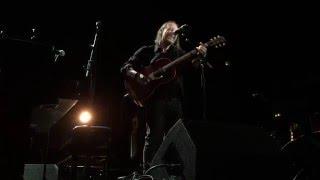 Thom Yorke - Fake Plastic Trees Live @ Pathway To Paris, Trianon | 05.12.2015