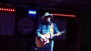 Rodeo Man performed by Ned LeDoux