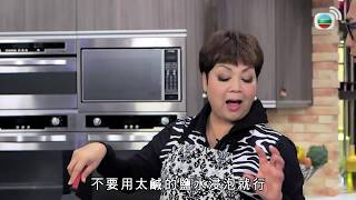 炮製「蝦蝦蝦」美味大餐 | 食平DD #19 | 肥媽、陸浩明 | 粵語中字 | TVB 2014