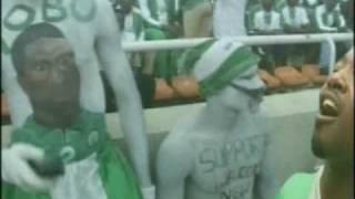 AUSTINO MILADO-Super Eagles Carry Go