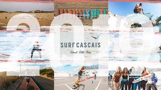 Best of Surf Cascais 2019
