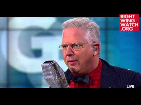 Glenn Beck Explodes On Barack Obama Marxist Propaganda Bullcrap