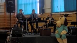 Video Voxel & Pokáč - Ekosong (Cover by BETONIKA)