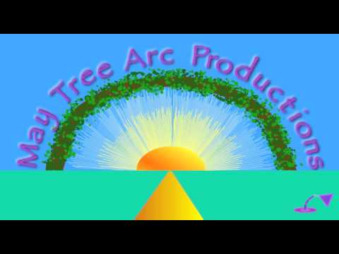 May Tree Arc Productions - Animated Flash Logo