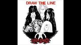 Aerosmith - Draw The Line - Remix (No Fade-Out)