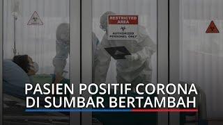 UPDATE: Bertambah 5, Total Pasien Positif Corona Sumbar Jadi 26 Orang, 4 Dinyatakan Sembuh