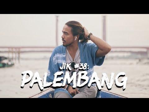 Jurnal Indonesia Kaya #38: Jangan Ngaku Nonton Asian Games di Kota Palembang Sebelum ke Tempat Ini!