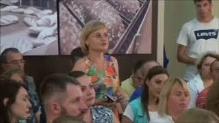 Кононенко пообещал заверщить до конца года реконструкцию системы городской водоочистки Василькова