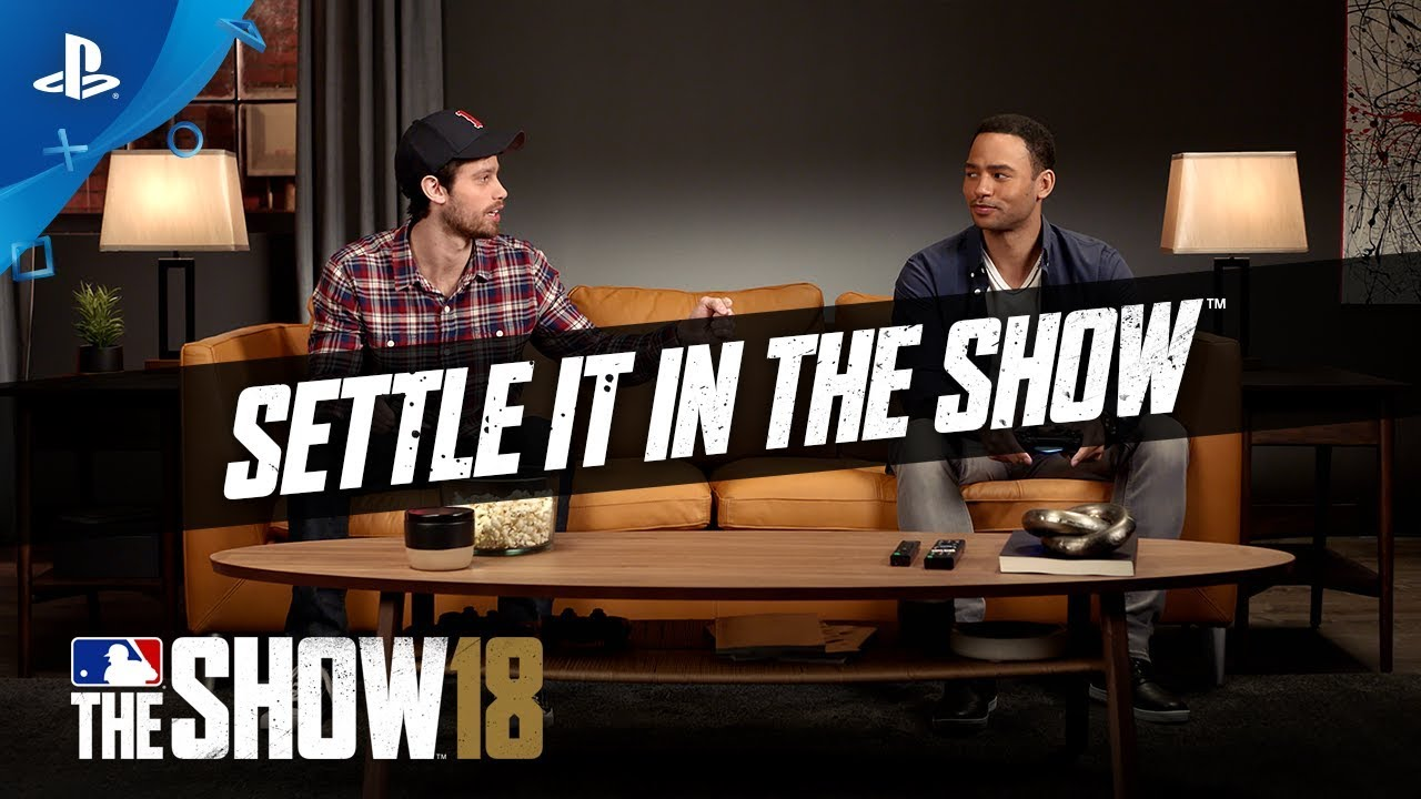 MLB The Show 18: Top 10 Players in Each Position Revealed